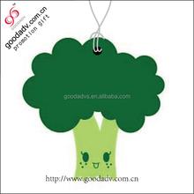 Promotional Custom closet air freshener / tree car air freshener