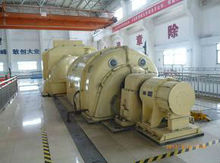 2x25MW Coal Fired Power Plant