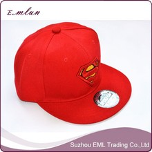 Fashion cheap high quality men snapback hat wholesale