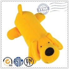 Children gifts hot sale cute sleeping breathing toy dog