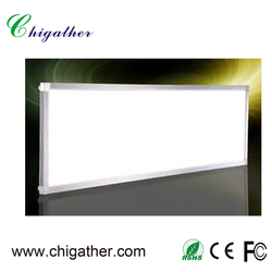 High quality 300x1200 54W led light panel in zhongtian