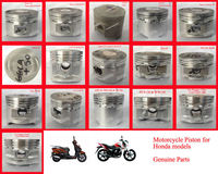Hot Sell Taiwan Scooter Parts for Honda 50cc~150cc