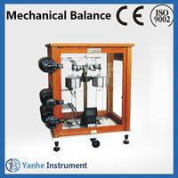 Mechanical Balance manual laboratory weighing scales 0.1mg