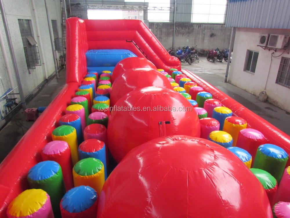 2015 Inflatable The Big Baller