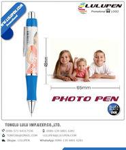 DIY Photo insert Photo pen