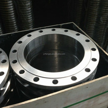 din carbon steel galvanized 2 inch pipe flange dimensions