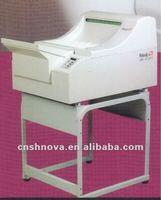 CE certify HQ-350XT auto medical film processor