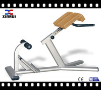 Hot sale body building machine/Fitness equipment names/integrated gym trainer XR9933 Roma Chair