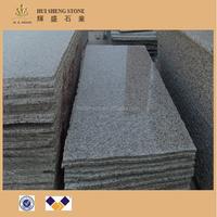 Sanbao Red Granite block for sale