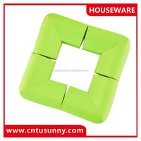 hot sale colorful table edge protectors furniture corner protector