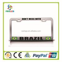 european license plate holder number plate holder