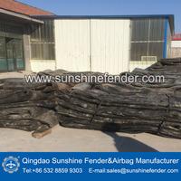 superb quality pneumatic floating marine rubber mandrel