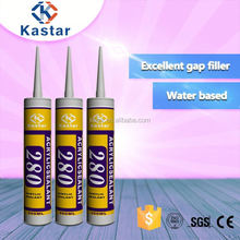 flexible acrylic mastic sealant