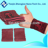 Hot sale fashion gift magnetic wrist support wraps wrist brace