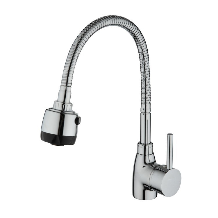 360 Degree Rotatable Flexible Hose Kitchen Faucet Buy