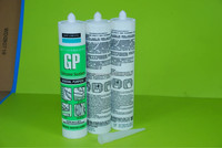 Dow Corning acetic cure gp silicone sealant