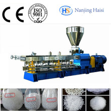 Plastic Extrusion Machinery And complete Strand Pelletizing Line