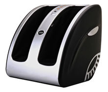 new style electric vibrating roller foot massage as seen on tv