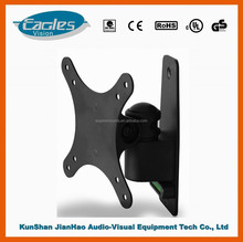 swivel tv wall mount suit for 15'' to 26''