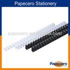 21 Anéis PVC Bobina em Espiral para a Ligação/Espiral Plástico/Garras Plásticas