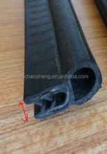 eatherproof cabinet door seal,door seal for cabinet