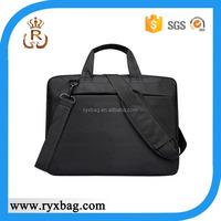 Waterproof laptop briefcase messenger bag of 14 inch