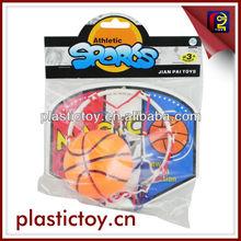 Small white basketball board PCY1039B