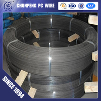 77b,82b 4.8mm-9.0mm high tensile spiral pc wire from china supplier