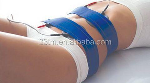 Profissional Máquina de Massagem de Drenagem Linfática com EMS Fitness