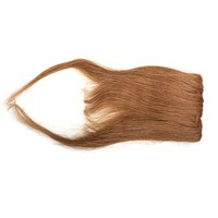 Wholesale Price Human Remy Hair Fringe,Malaysian hair extension bangs,Clip In hair Pony