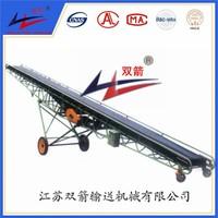 Belt Conveyor Material Handling System