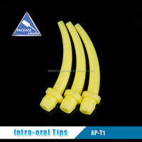 AP-T1 Disposable Yellow Tip FOR Dental Epoxy