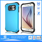 caso mergulho caso de telefone celular à prova de choque para Samsung Galaxy S6