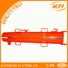 High quality 2 7/8'' Drill mud saver,mud bucket for drilling fluid recovery