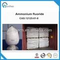 Junhao de suministro de alta calidad de china distribuidor de fluoruro de amonio cas: 12125-01-8