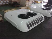 12V&24v van air conditioning units with TM16 compressor