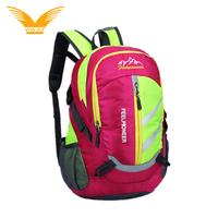 Children school bag waterproof camping backpack bag