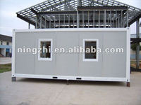 Storage Container 20'GP / 8'X19' bright container houses