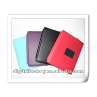 Epad accessories Fashion Leather case for ipad
