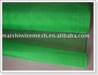 Wire netting plastic/nylon wire mesh