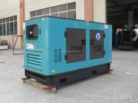 CDc 40kva silent electric power generator set genset power silent diesel generator set genset cuummins 30kw diesel generator