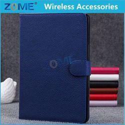 New Design Minion Leather Case For Ipad Mini Phone Case In China
