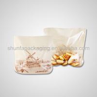 Factory price paper bag packaging