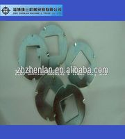 Stainless Steel Torque Washer/Square Hole Carriage Bolt Washer