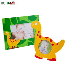 Chirdren Toys Wooden Picture Photo Frames