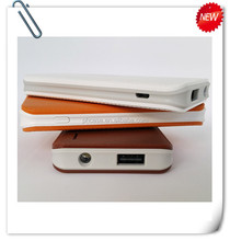 Hot New Products For 2015 mobile power bank with led flashlight