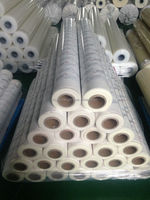 milky white surface protection film