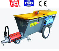 2L6 worm pump -wall plastering equipment JP60-P