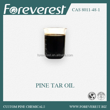Pine Tar, as a wood sealant for maritime use