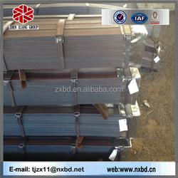 China distributors prime lowest price chrome galvanized flat bar